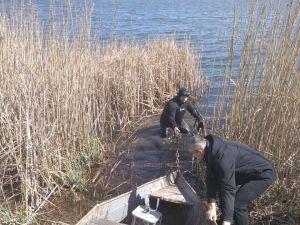 На Новомиргородщині потонув 48-річний чоловік (ФОТО)