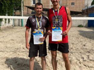 У Кропивницькому пройшов Х відкритий турнір з волейболу пляжного