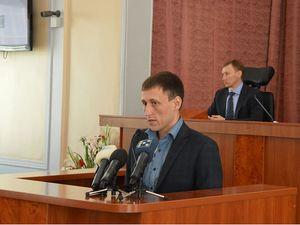 Кропивницький: Містянам відновили право виступати на початку сесії