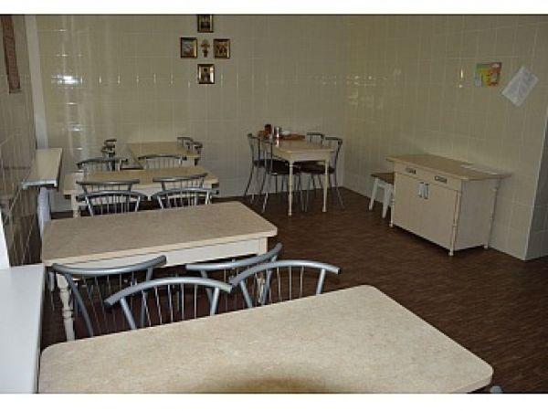 У Кропивницькому проінспектували їдальню дитячої міської лікарні