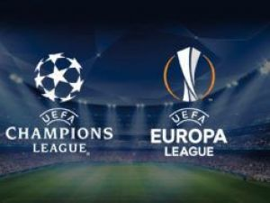 Мінус три: як українські команди  зіграли в єврокубках