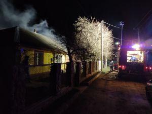 Кіровоградщина: У Світловодську під час пожежі загинули пенсіонерка та 65-річний чоловік