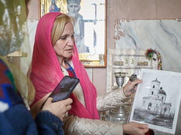 Кіровоградщина: Як більшовики руйнували церкву у Високих Байраках (ВІДЕО)