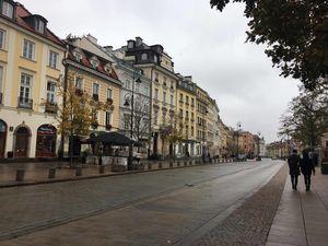 Как съездить в Польшу и не облажаться