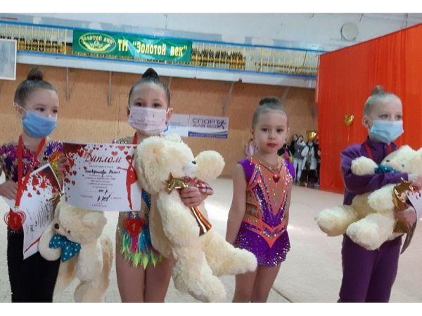 Юні грації Кропивницького змагалися за звання «Міс Валентинка»