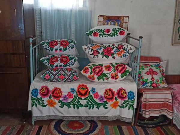 Кіровоградщина: У яких вишиванках наші бабусі ходили на танці? (ВІДЕО)