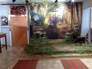 Кіровоградщина: Олександрівський краєзнавчий музей відчиняє двері для відвідувачів