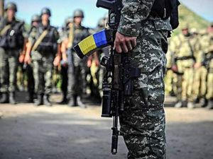 Борги та обіцянки українським військовим