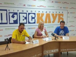 «Тренуємось як чемпіони, щоб стати чемпіонами»: збірна України з бейсболу готується до Чемпіонату Європи у Кропивницькому