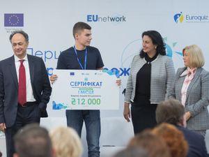 Учасники мереж ЄС на київському форумі визначили пріоритети роботи на найближчий рік