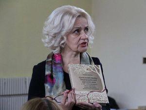 До Кропивницького завітає доктор філологічних наук Ірина Фаріон