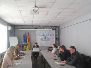 Без участі громади – так проходить бюджетний процес у Кропивницькому!