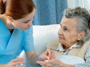 Безробітним Кіровоградщини пропонують пройти навчання на медсестру