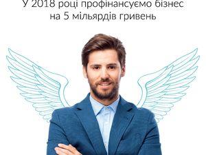 Підприємці зможуть отримати в ПриватБанку до 1 000 000 гривень кредиту