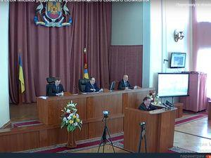 Депутат міської ради назвав очільника Кропивницького ніким і брехуном
