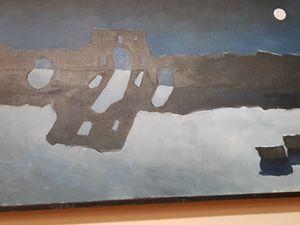 У Кропивницькому відкрили виставку картин з нічними кримськими пейзажами (ФОТО, ВІДЕО)