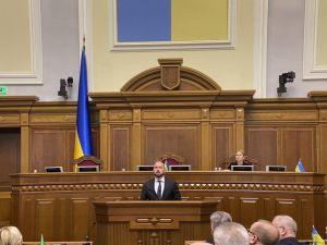 Кіровоградщина: Андрій Балонь заявив про великий рівень онкозахворювань в області