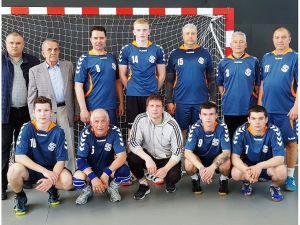 Кропивницькі гандболісти вибороли звання чемпіонів області