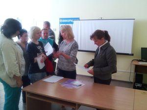 У Знам'янці «АТБ-Маркет» запропонував вакансії для безробітніх