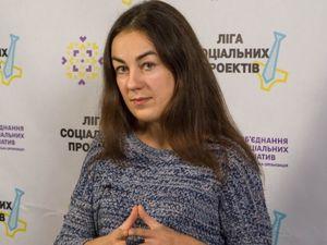 Уряд присудив Премію імені Максима Рильського Юлії Джугастрянській