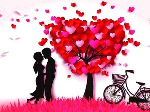 До Дня закоханих: Як любов змінила життя