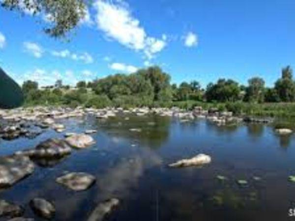 Глава Уряду про ситуацію із забрудненням річки Рось: Ситуація контрольована