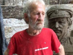 У Кропивницькому помер відомий скульптор Віктор Френчко