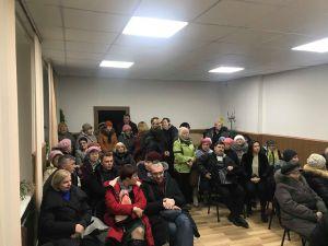 Кропивницький: Депутати селища Нового вдруге проігнорували сесію (ВІДЕО)