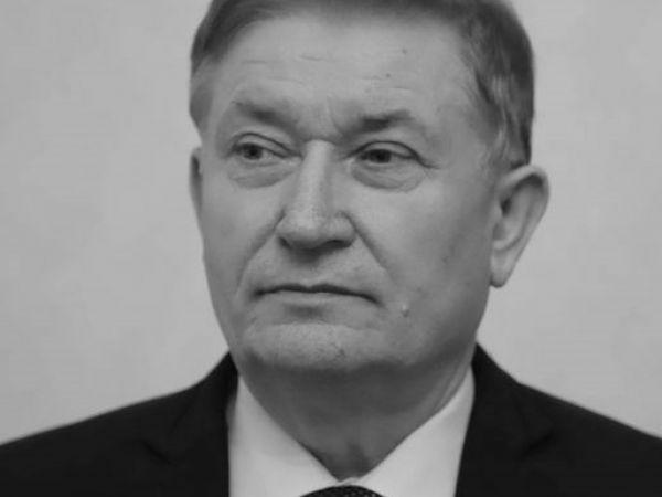 Кропивницький: Пішов з життя заступник начальника управління соціальної підтримки Анатолій Орлов