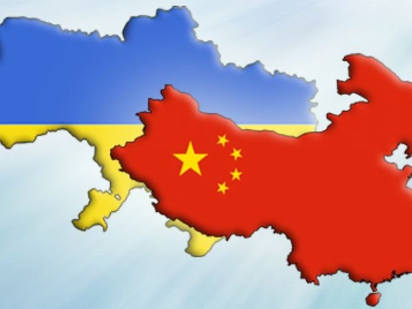 Степан Кубів підписав Угоду з Китаєм про надання Україні майже $30 млн технічної допомоги