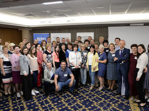 Українські лікарі мають доступ до освітньої онлайн-платформи Британського медичного журналу