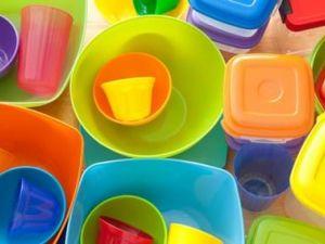 Чим небезпечне пластикове упакування для людини?