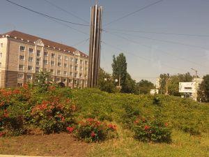 У Кропивницькому триває обговорення перейменування площі Дружби народів