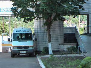 У Кривому Розі пацієнт психлікарні вбив медичного працівника