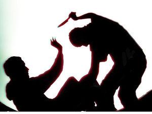 На Кіровоградщині чоловік рубанув сокирою товариша по застіллю