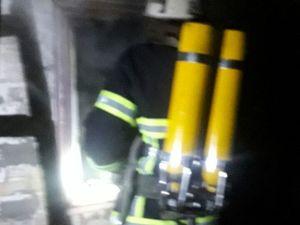 Кіровоградська область: Рятувальники приборкали дві пожежі в житловому секторі