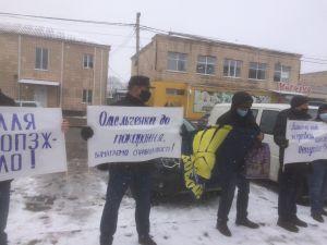"""Кіровоградщина: У Добровеличківці місцевого """"авторитета"""" звинувачують у побитті військового"""