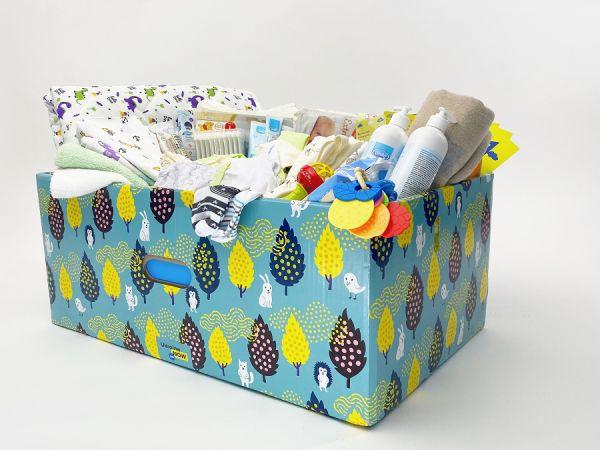 Чому кропивницькі матусі не отримують пакунок малюка?