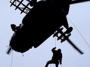 Кропивницькі спецпризначенці оголосили про необхідність повної готовності резервістів