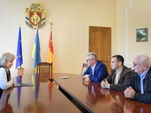 У Кропивницькому планують відкрити офіс Уповноваженого ВР з прав людини