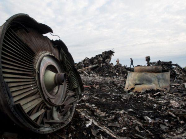 Росія виходить з міжнародних консультацій щодо збиття МН17