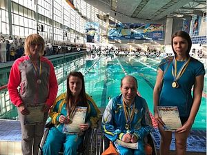 Кропивничани здобули призові місця на Кубку України