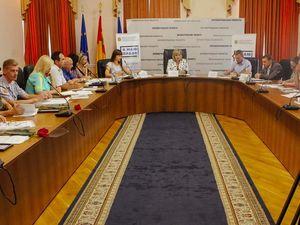 Як на Кіровоградщині реалізовується проект «Я маю право!»