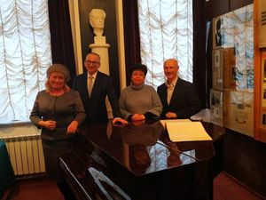 Консул Республіки Польща у Києві завітав до музеїв Кропивницького