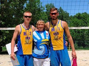 Кропивницькі волейболісти вибороли звання чемпіонів України