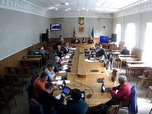 Кіровоградщина: Депутати Знам'янської міськради шукають вигоди для всіх учасників військового конфлікту