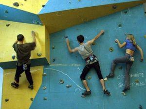 На юнацьких Олімпійських іграх Україну представлятиме скелелаз з Кропивницького