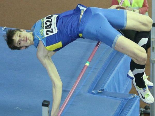 Кропивницькі стрибуни вибороли нагороди на чемпіонаті України
