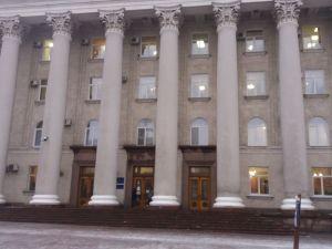 Коли відбудеться четверта сесія Кропивницької міської ради?
