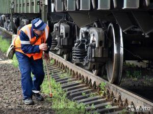 На Кіровоградщині потрібні оглядачі вагонів